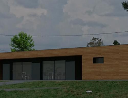 Installation domotique dans une résidence pour seniors