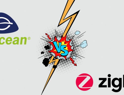 EnOcean vs Zigbee: Which one to choose?