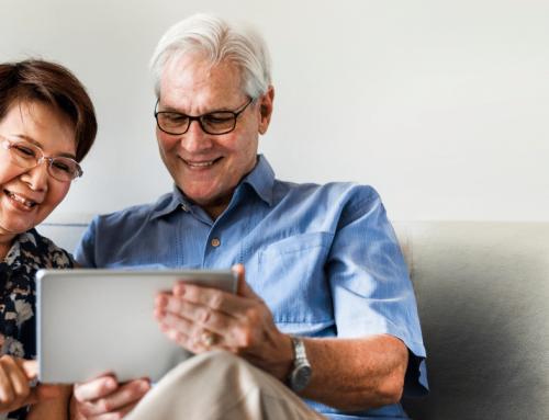 Adapter son logement pour vieillir à domicile ?