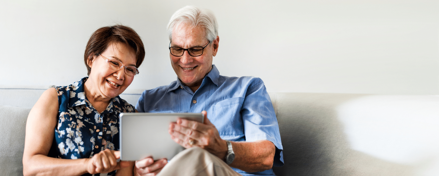 Cómo adaptar su hogar para envejecer en casa
